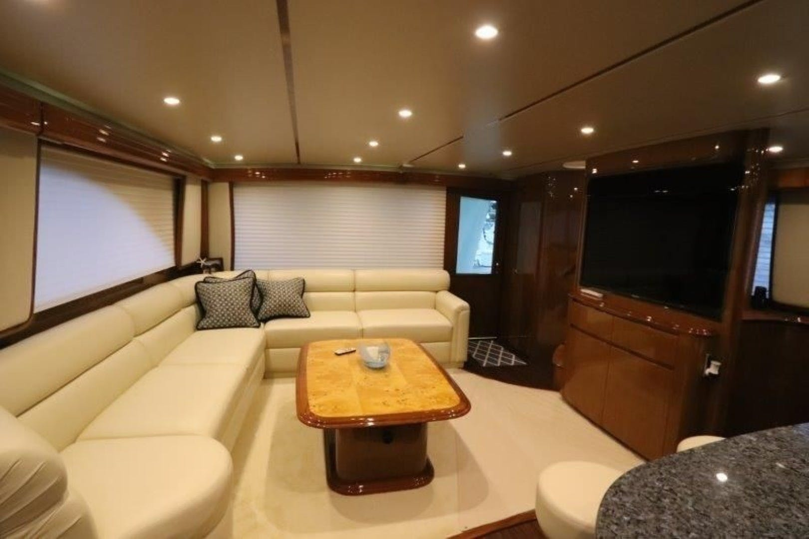 2011 Viking 76' 76 Convertible  | Picture 1 of 39