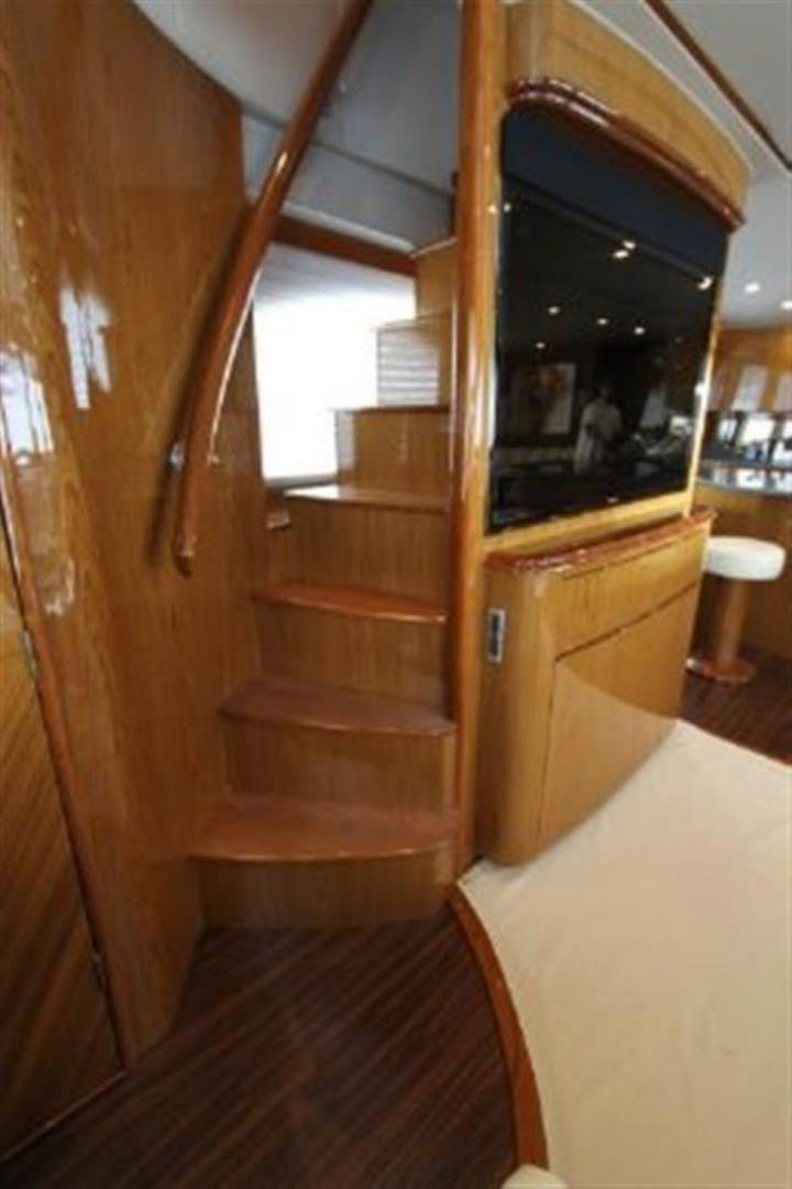 2011 Viking 76' 76 Convertible  | Picture 5 of 39