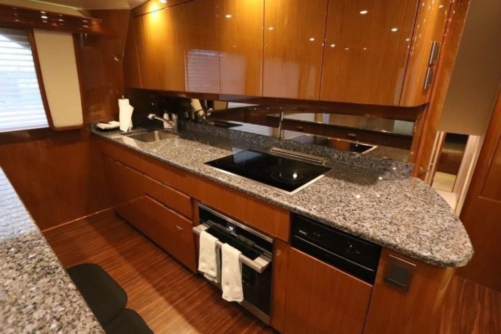 2011 Viking 76' 76 Convertible  | Picture 7 of 39