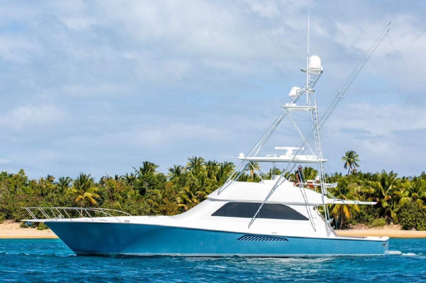 2006 Viking 61'  NICAMI | Picture 5 of 42