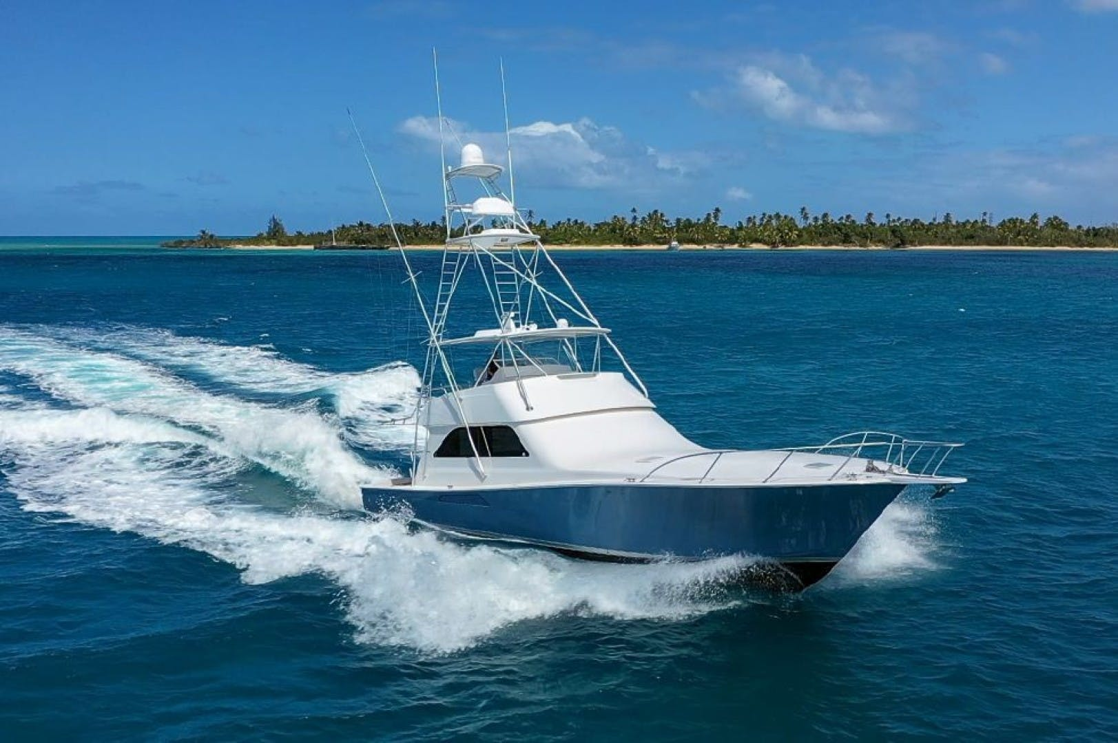2006 Viking 61'  NICAMI | Picture 1 of 42