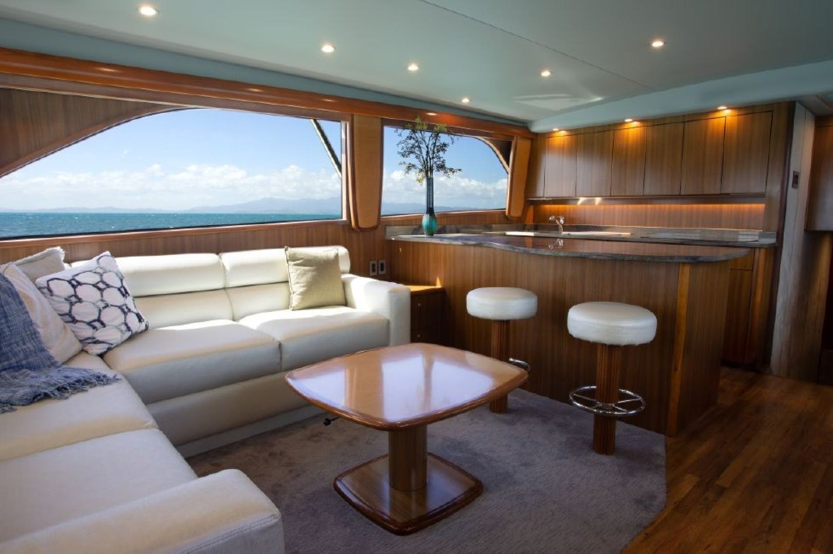 2006 Viking 61'  NICAMI | Picture 4 of 42