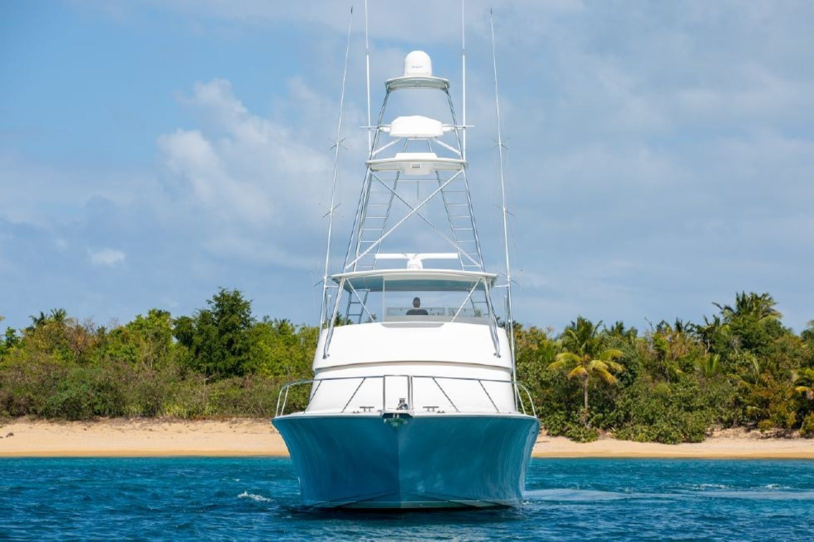 2006 Viking 61'  NICAMI | Picture 7 of 42