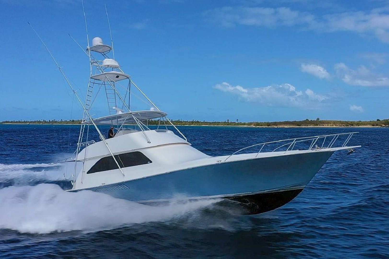 2006 Viking 61'  NICAMI   Picture 7 of 42
