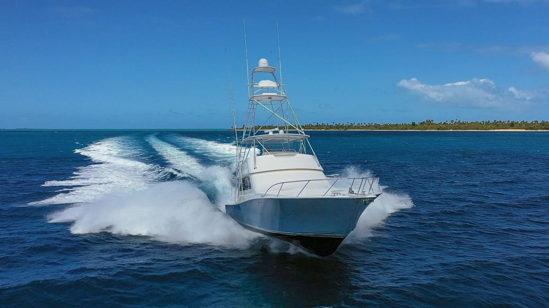 2006 Viking 61'  NICAMI   Picture 3 of 42