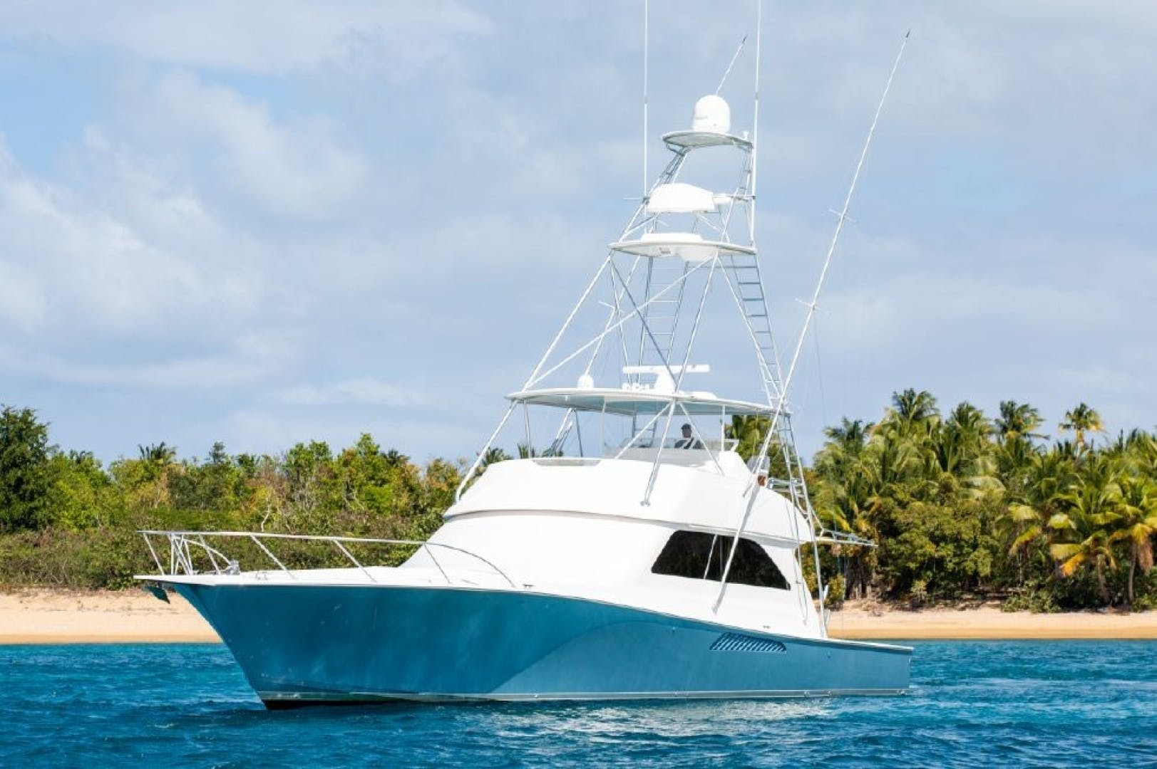 2006 Viking 61'  NICAMI   Picture 6 of 42