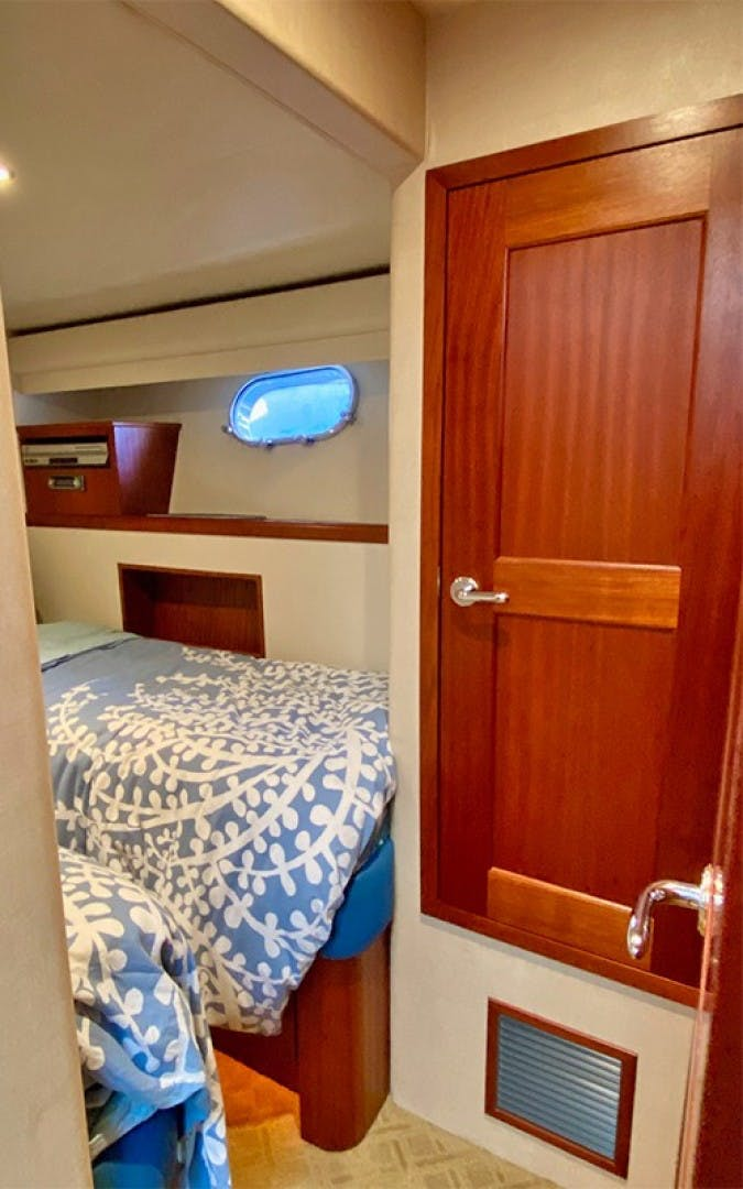 2004 Pacific Mariner 70' 65 Diamond TIGER LILLI NAME RESERVED | Picture 8 of 51