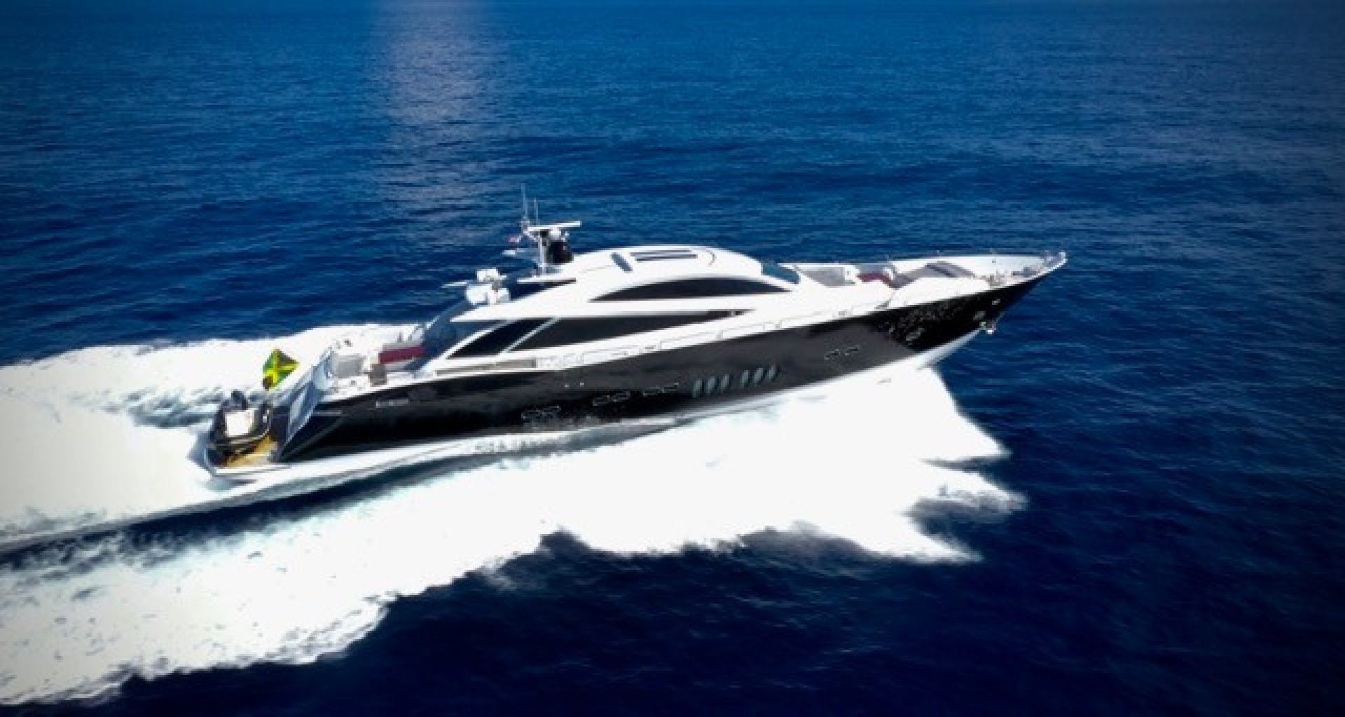 2008 Sunseeker 108' Predator Sky Fall | Picture 8 of 53