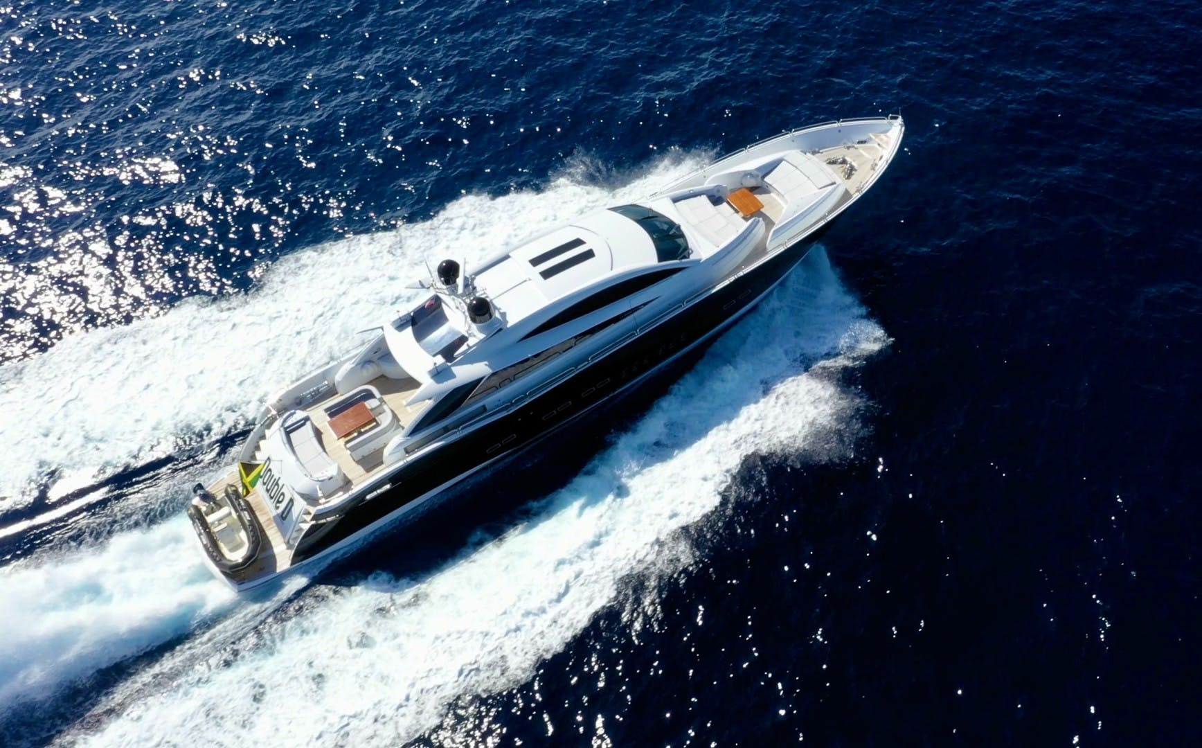 2008 Sunseeker 108' Predator Sky Fall | Picture 1 of 53