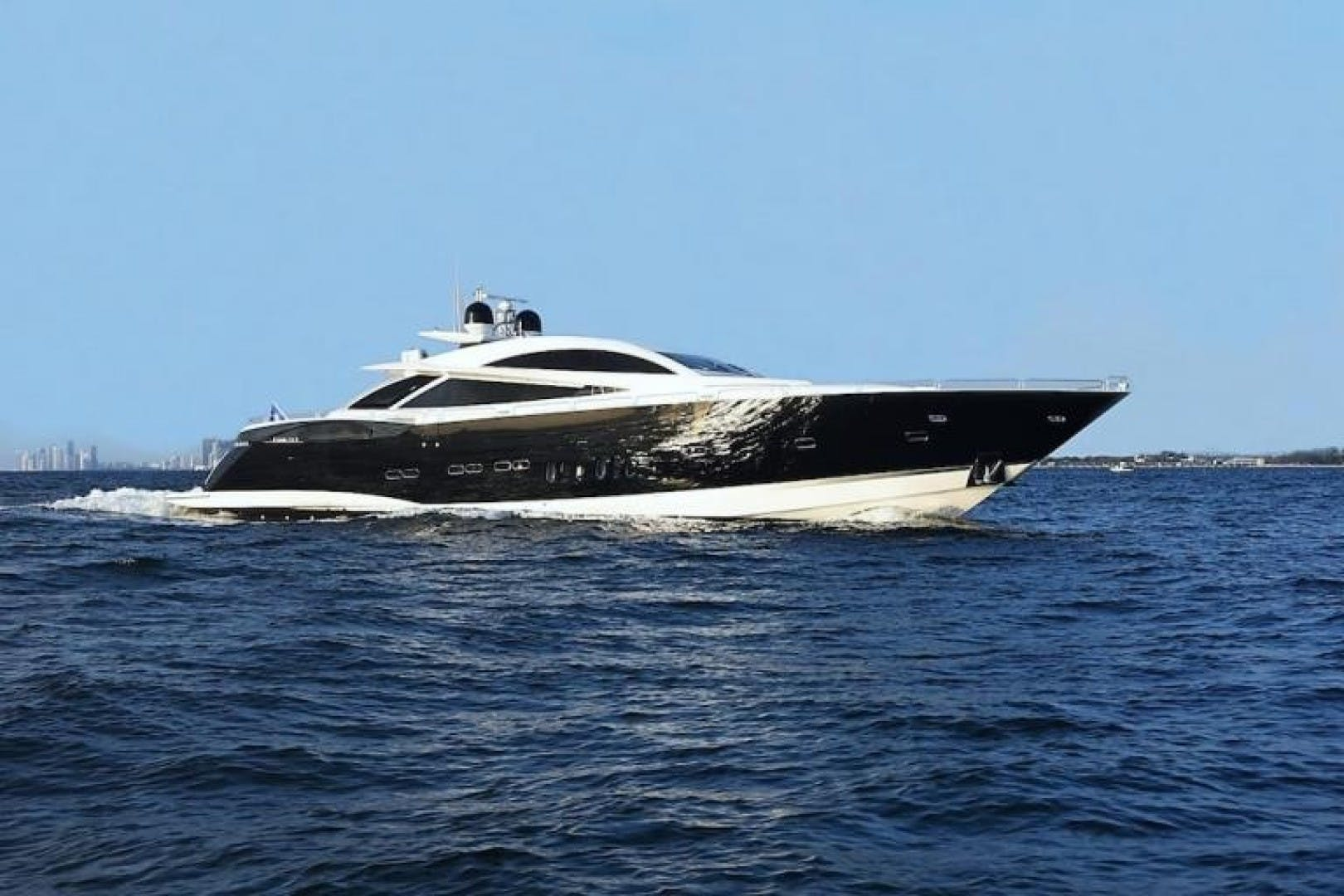2008 Sunseeker 108' Predator Sky Fall | Picture 3 of 53