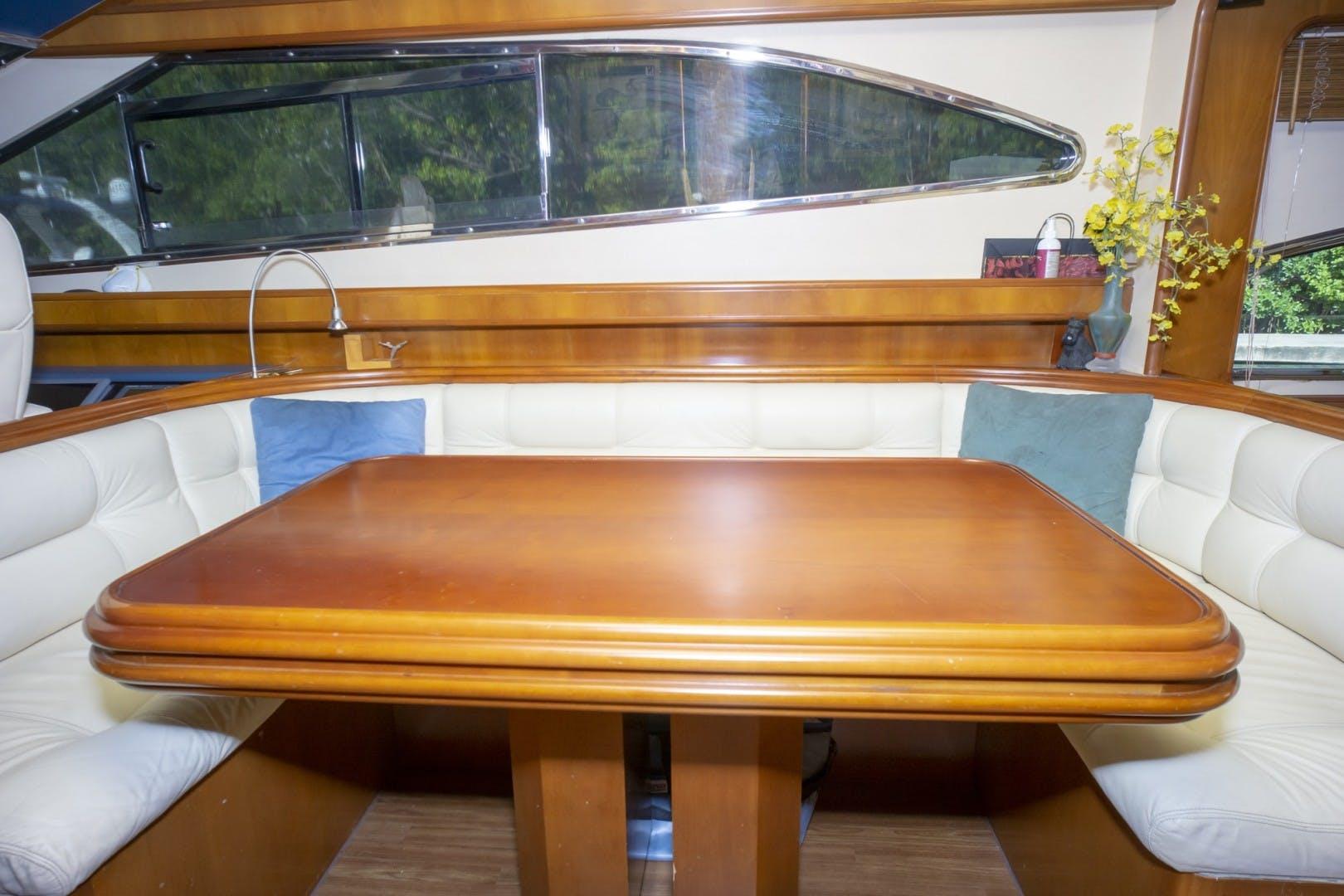 1998 Astondoa 72' 72 GLX Kartessa III | Picture 4 of 53