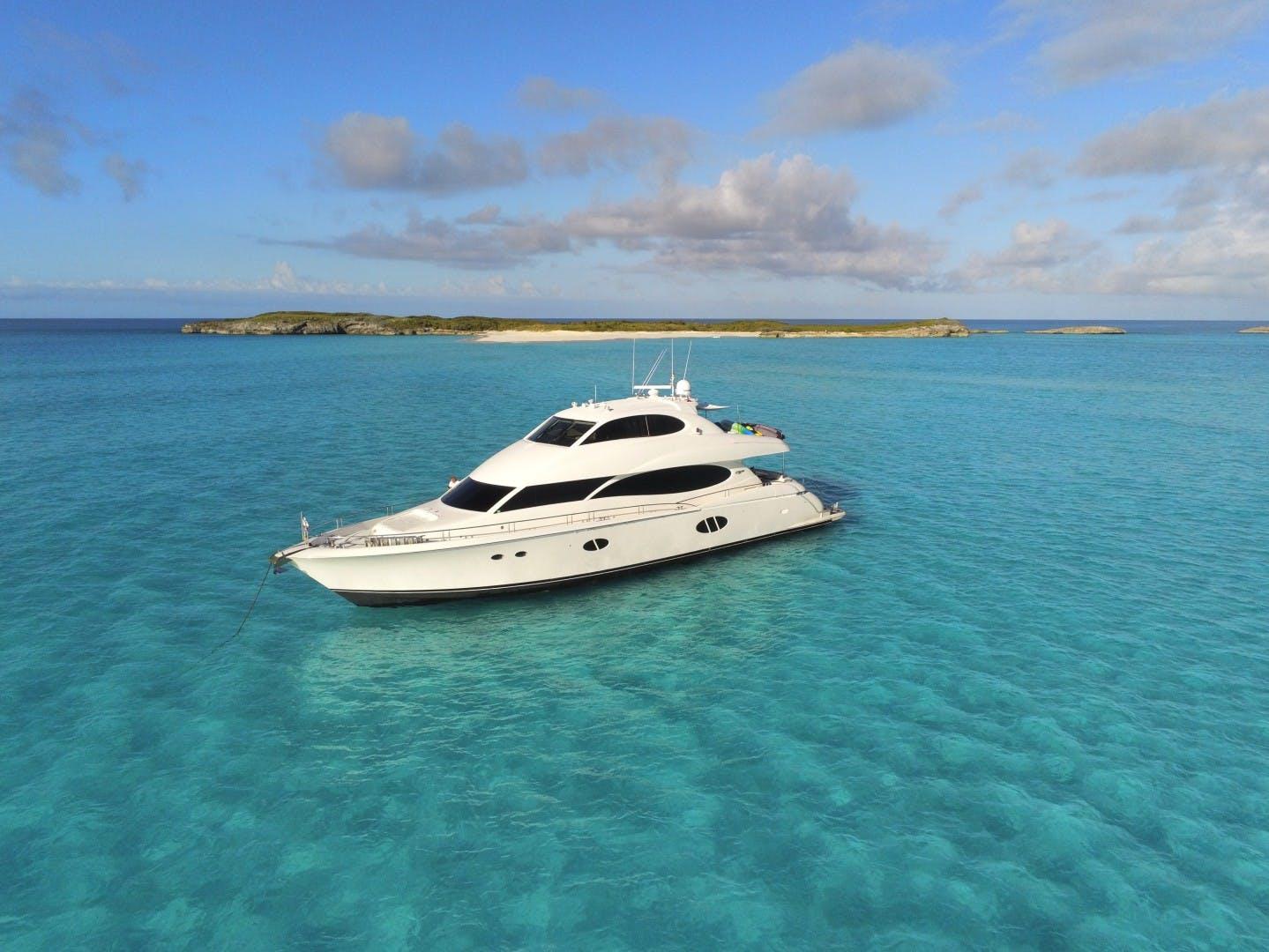 2009 Lazzara Yachts 84' Motor Yachts LA BALSITA | Picture 5 of 64