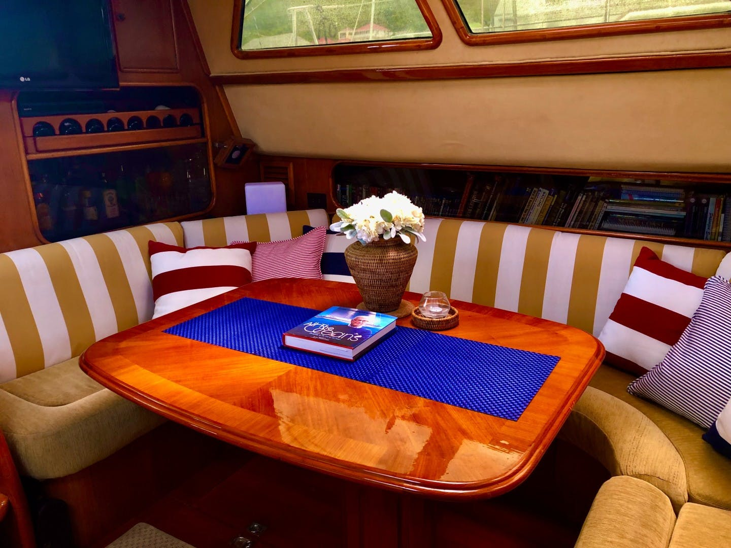 1985 Belliure 67' Performance Sailboat HIGH SPIRITS | Picture 2 of 18