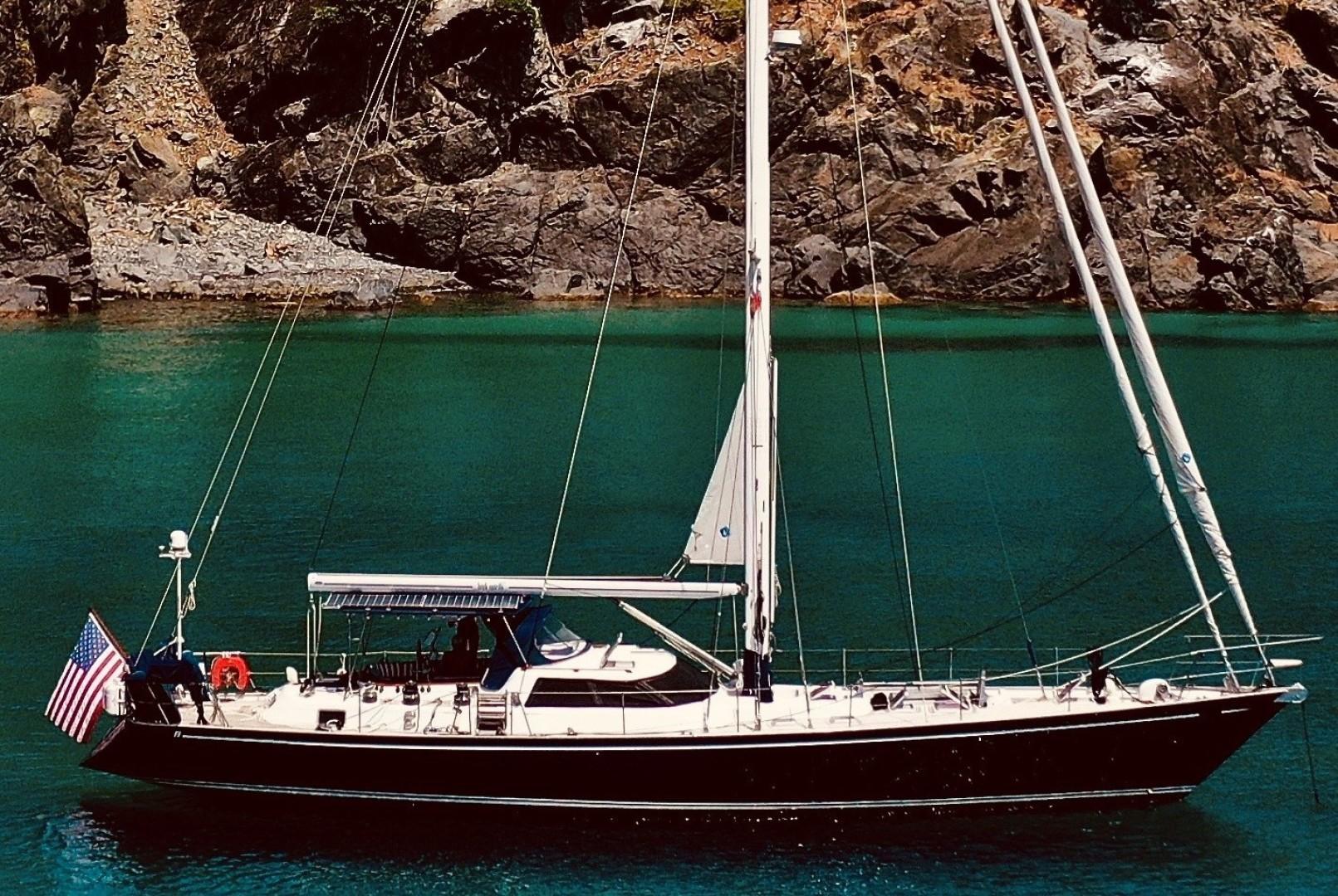 "1985 Belliure 67' Performance Sailboat ""HIGH SPIRITS"""