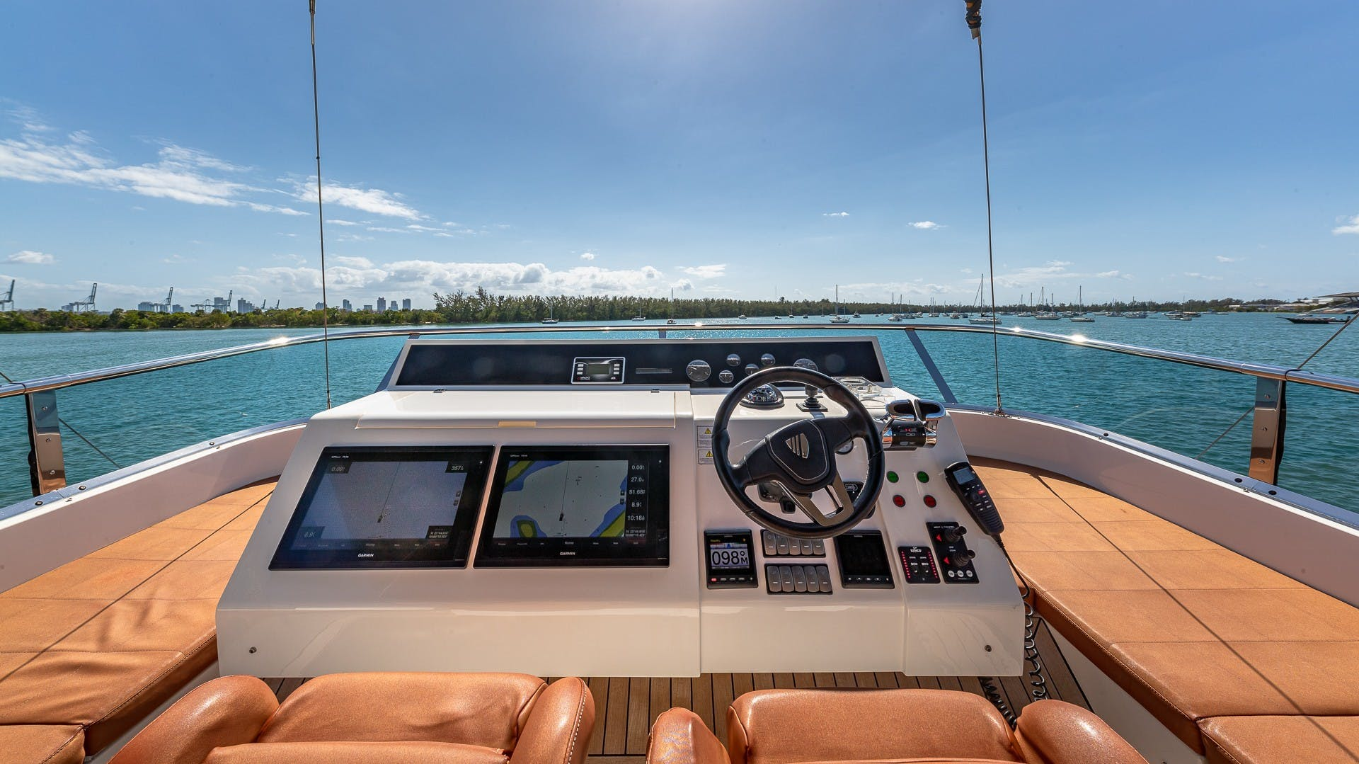 2015 Fairline 65' Squadron Blessed | Picture 3 of 61