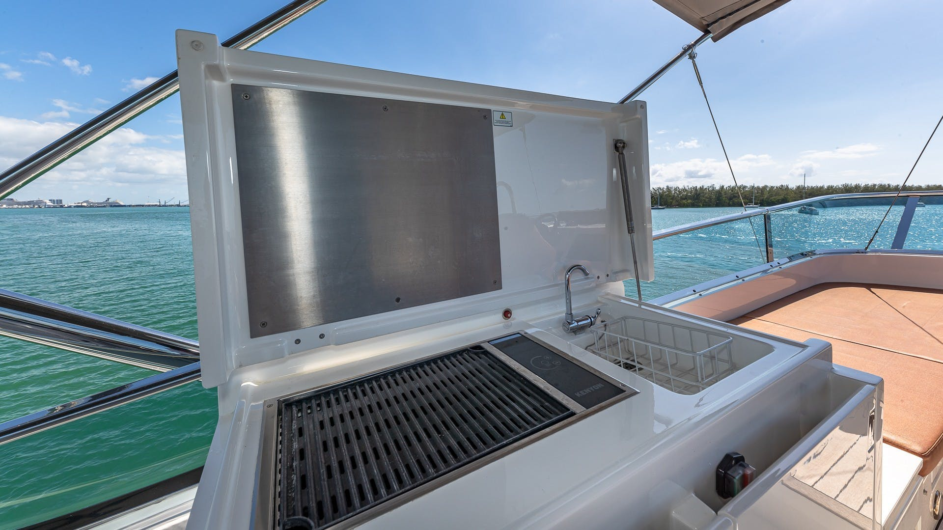 2015 Fairline 65' Squadron Blessed | Picture 1 of 61