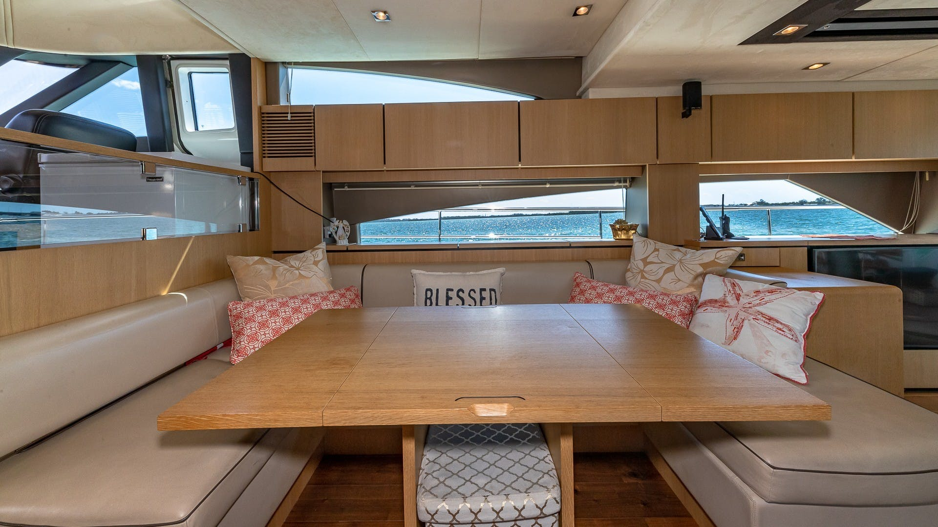 2015 Fairline 65' Squadron Blessed | Picture 4 of 61