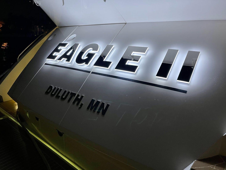 2017 Sunseeker 68' Predator Eagle II | Picture 6 of 60