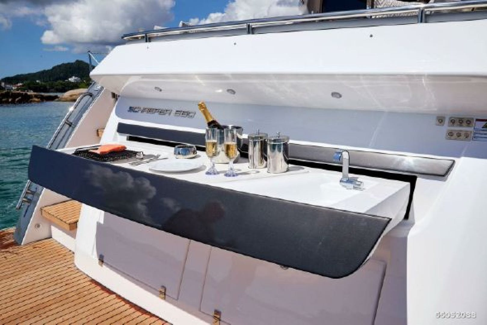 2022 Schaefer 66' 660  | Picture 7 of 18