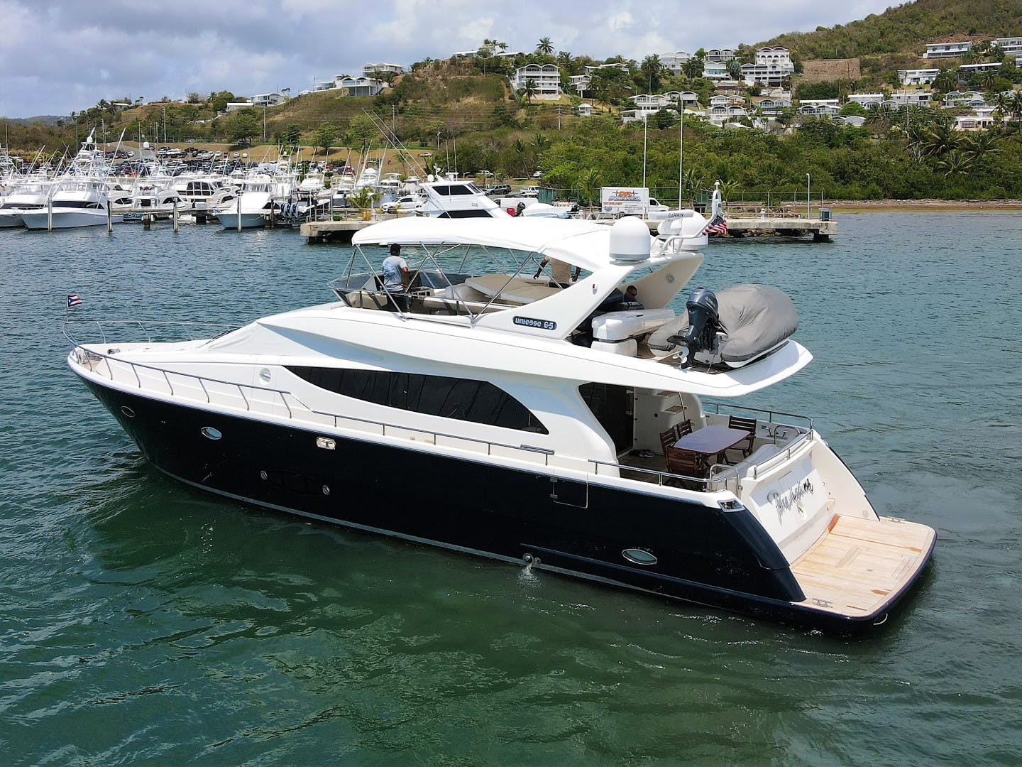 2008 Uniesse 65'   | Picture 2 of 56