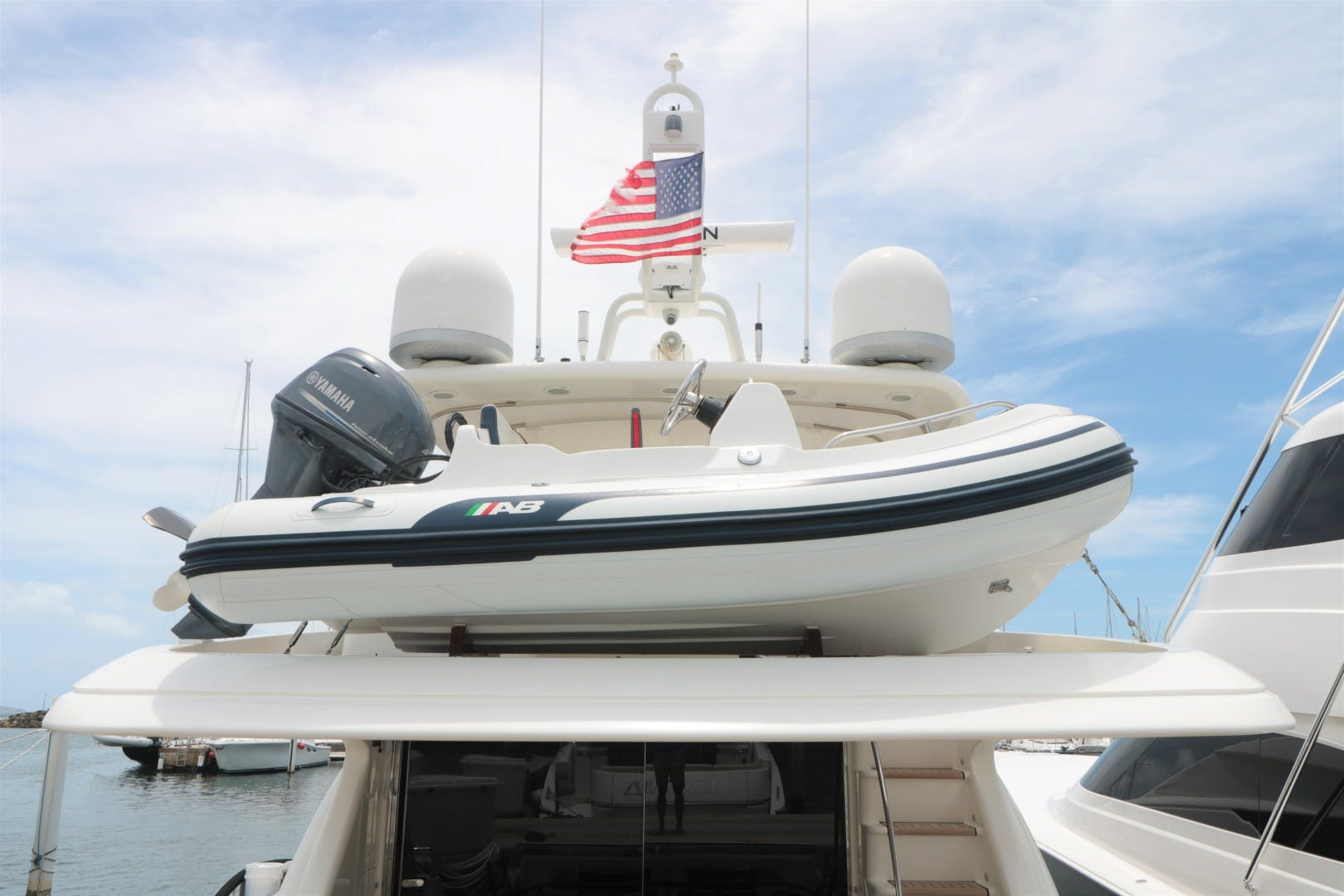 2008 Uniesse 65'   | Picture 6 of 56