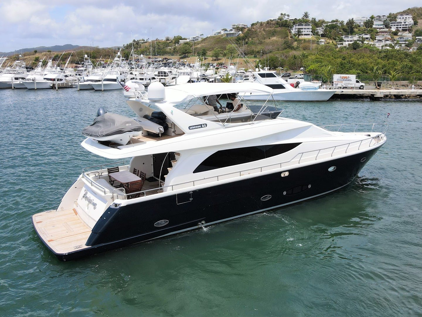 2008 Uniesse 65'   | Picture 3 of 56