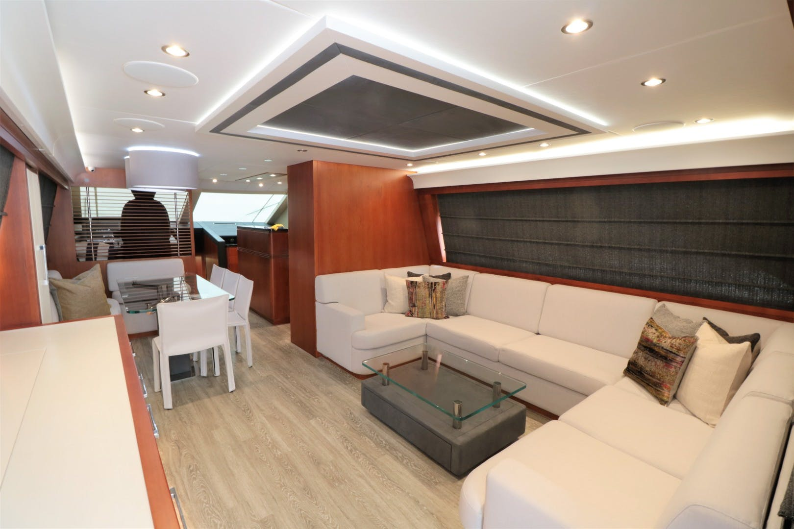 2008 Uniesse 65'   | Picture 4 of 56