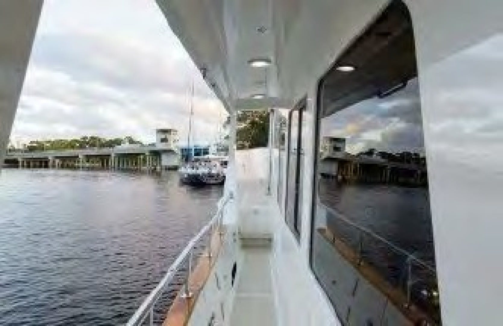 2002 Grand Banks 64' 64 Aleutian RP Name Reserved   Picture 3 of 67