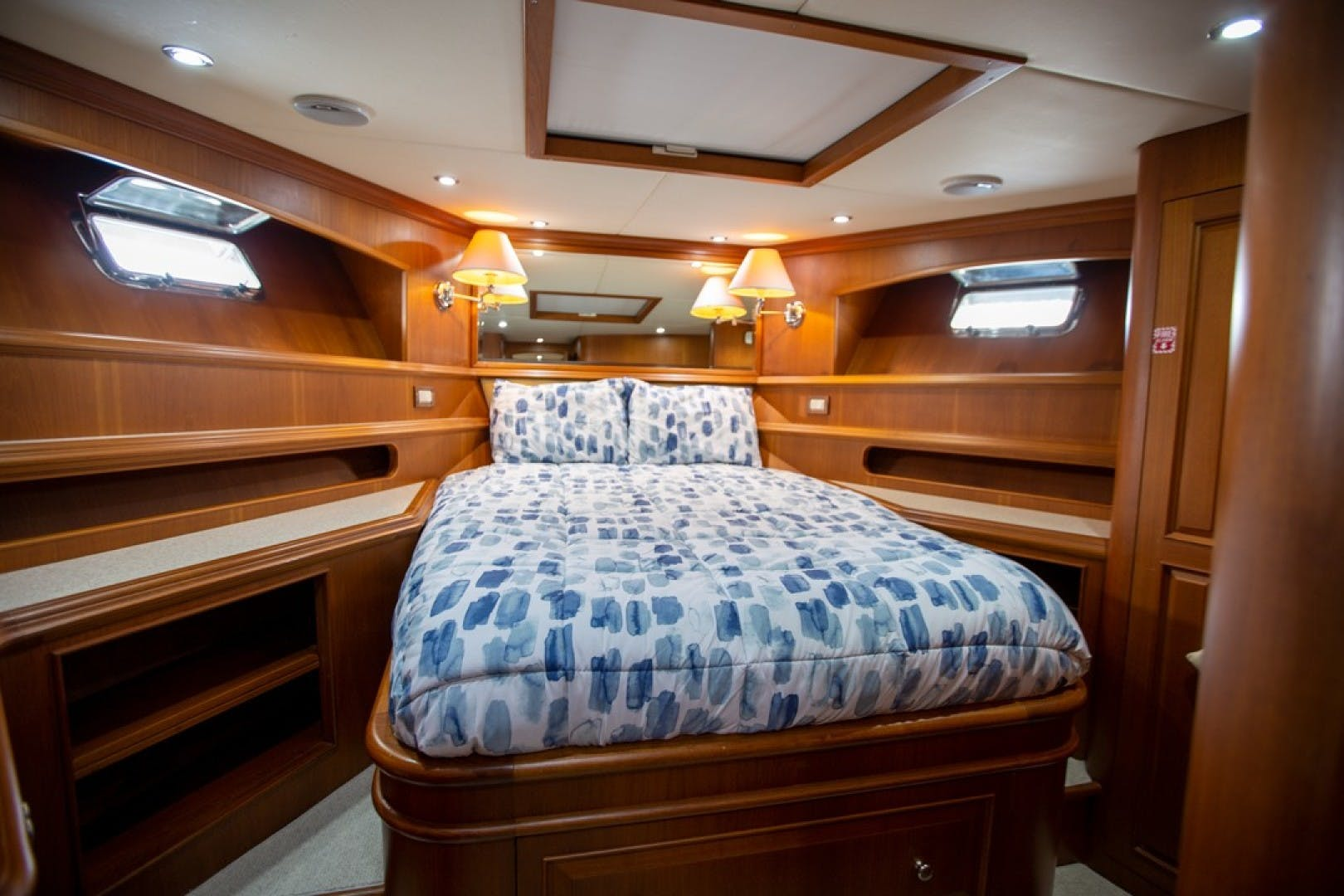 2002 Grand Banks 64' 64 Aleutian RP Name Reserved   Picture 4 of 67