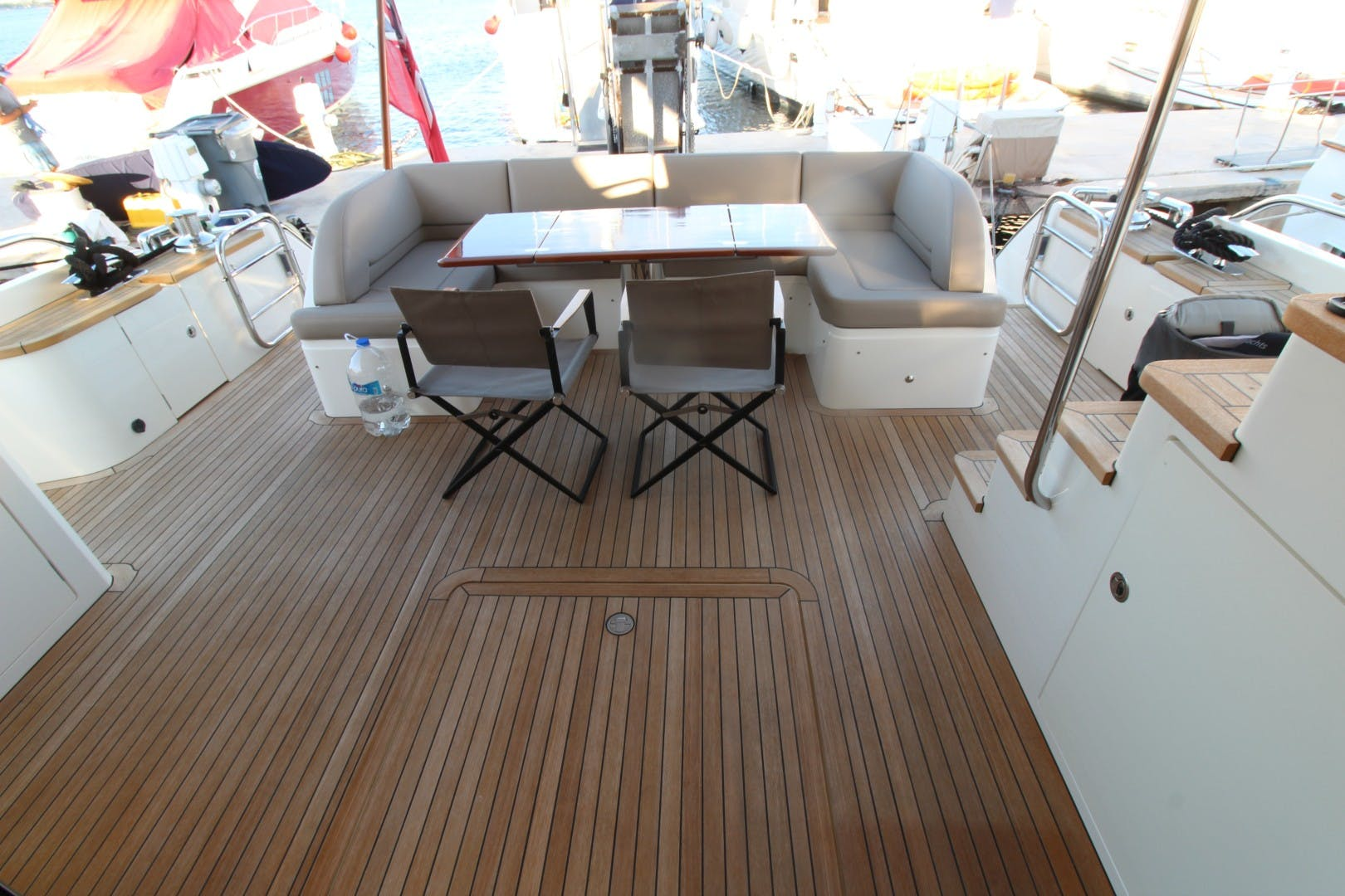 2014 Princess Yachts 72'  PISCHOS III | Picture 5 of 19