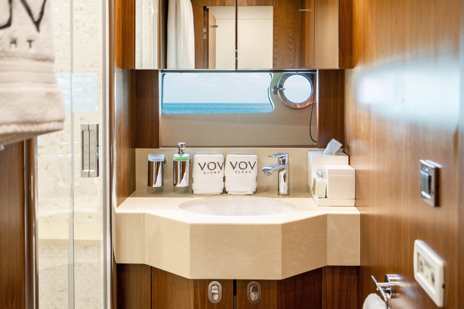 2015 Sunseeker 75'  VOV | Picture 4 of 62