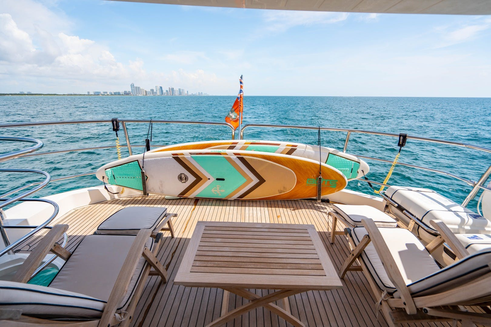 2015 Sunseeker 75'  VOV | Picture 3 of 62