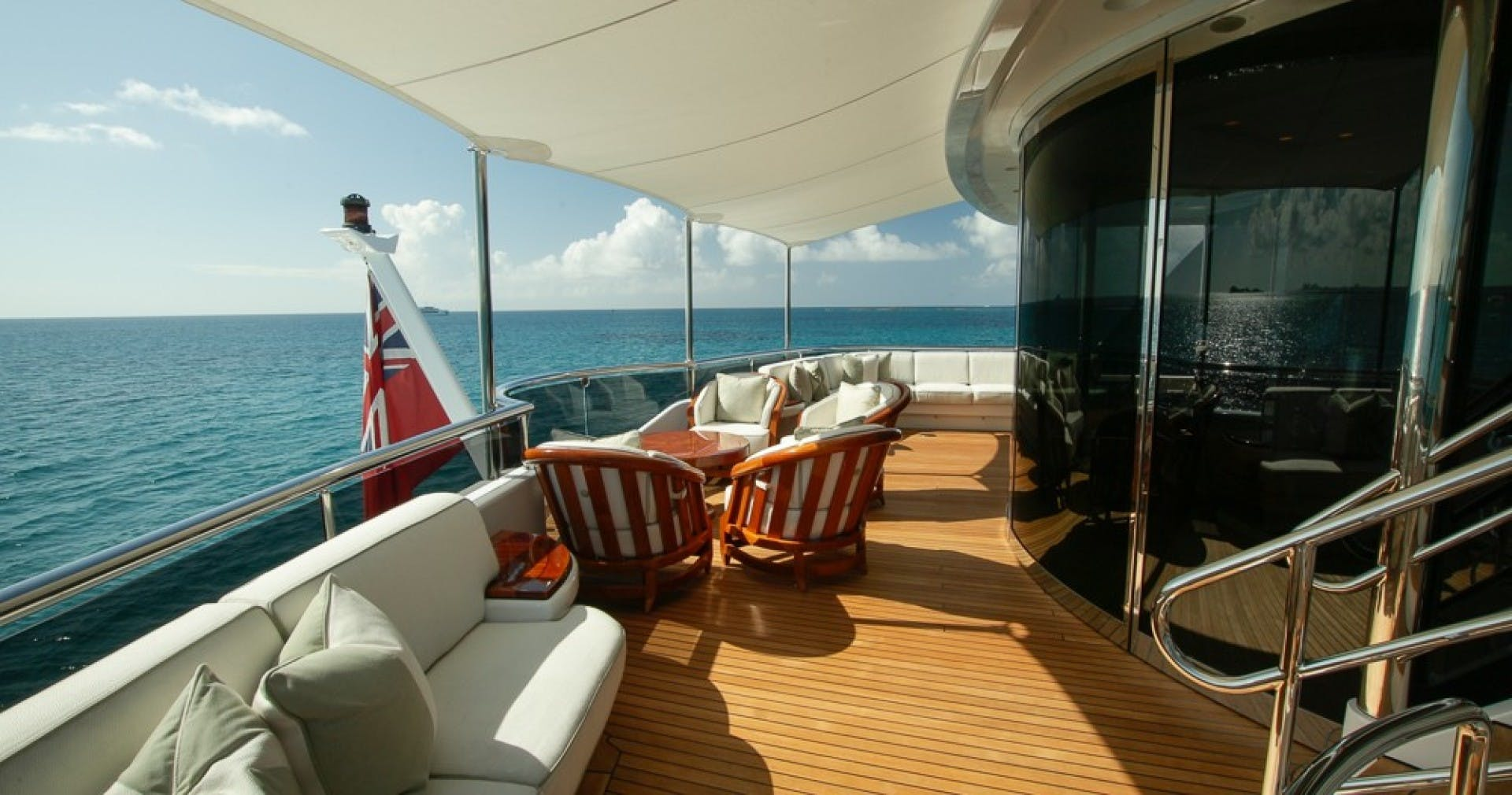 2005 Feadship 198'  BLUE MOON   Picture 3 of 84