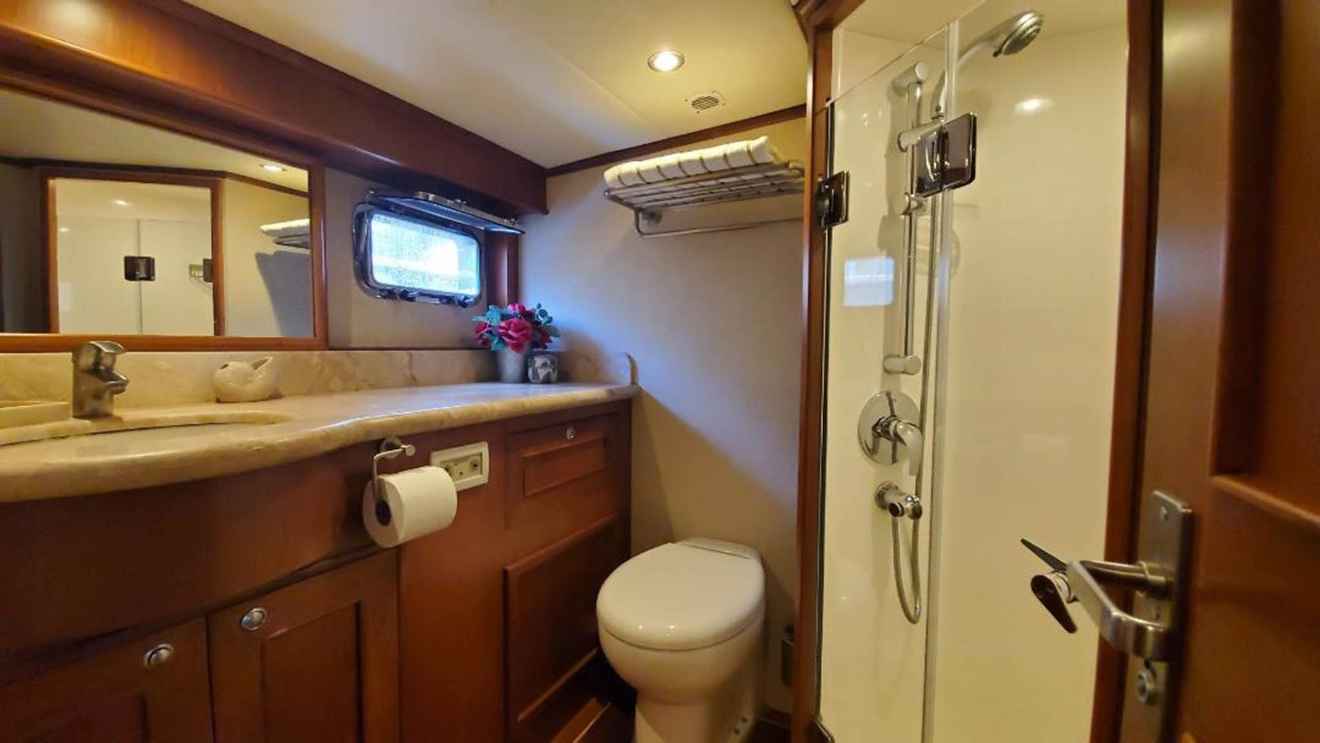 2012 Outer Reef Yachts 70' 70 Loungeitude | Picture 2 of 32