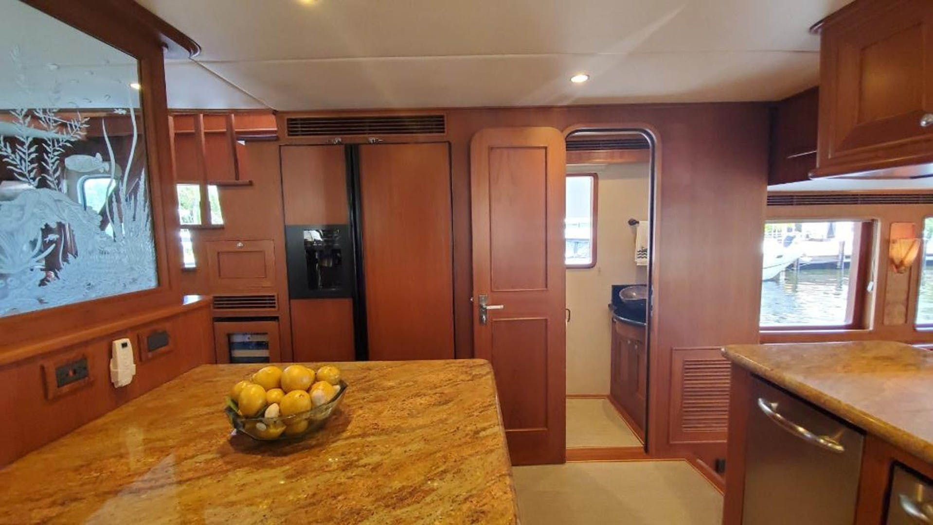 2012 Outer Reef Yachts 70' 70 Loungeitude | Picture 4 of 32