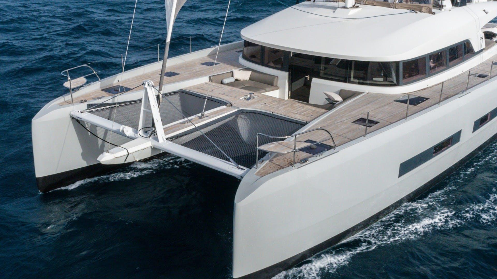 2019 Lagoon 77' Sailing CAT TELLSTAR   Picture 7 of 49