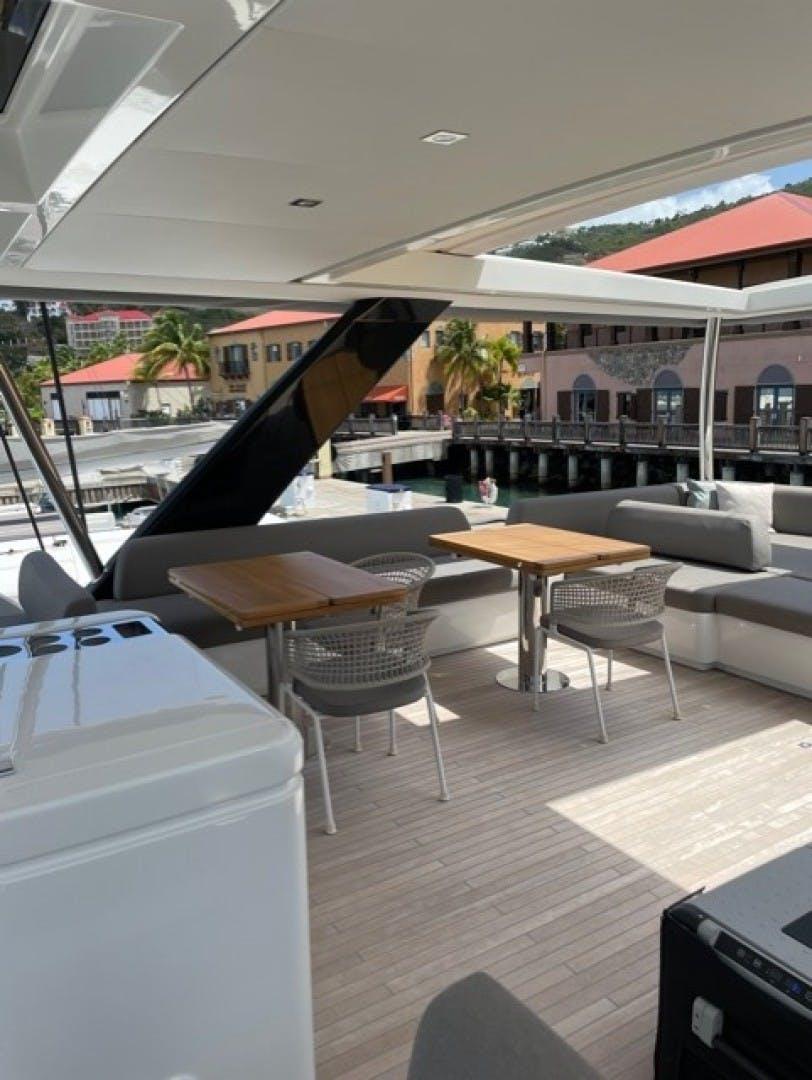 2019 Lagoon 77' Sailing CAT TELLSTAR   Picture 5 of 39