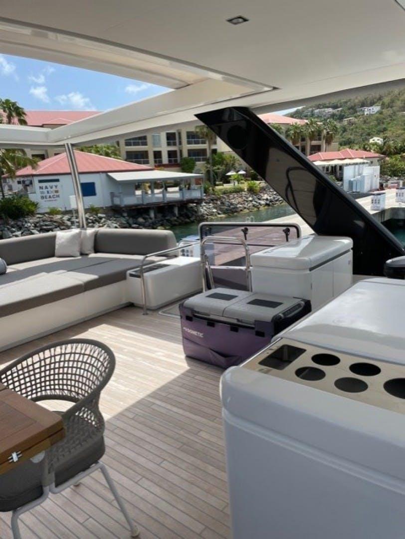 2019 Lagoon 77' Sailing CAT TELLSTAR   Picture 7 of 39