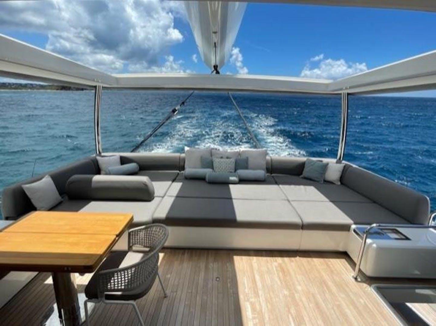 2019 Lagoon 77' Sailing CAT TELLSTAR   Picture 6 of 39
