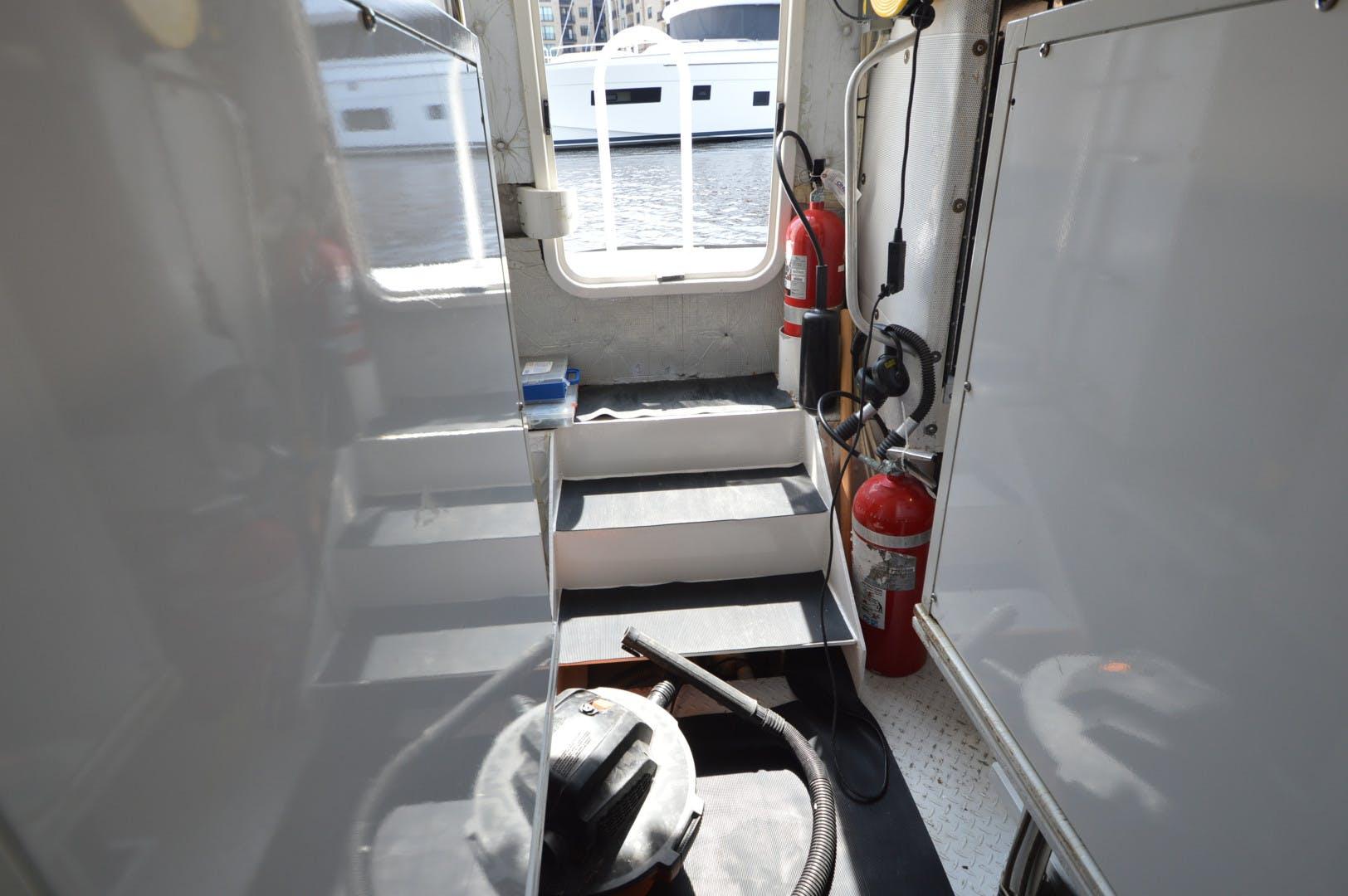 2001 Custom 72' 72 Motoryacht Intermission | Picture 6 of 142