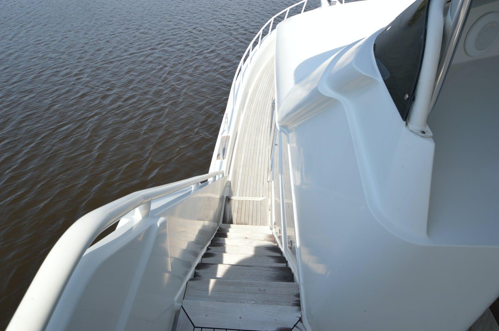 2001 Custom 72' 72 Motoryacht Intermission | Picture 5 of 142