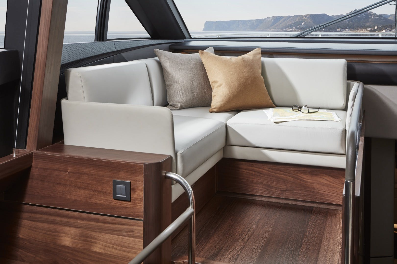 2022 Princess 78'  Available Soon   Picture 7 of 13