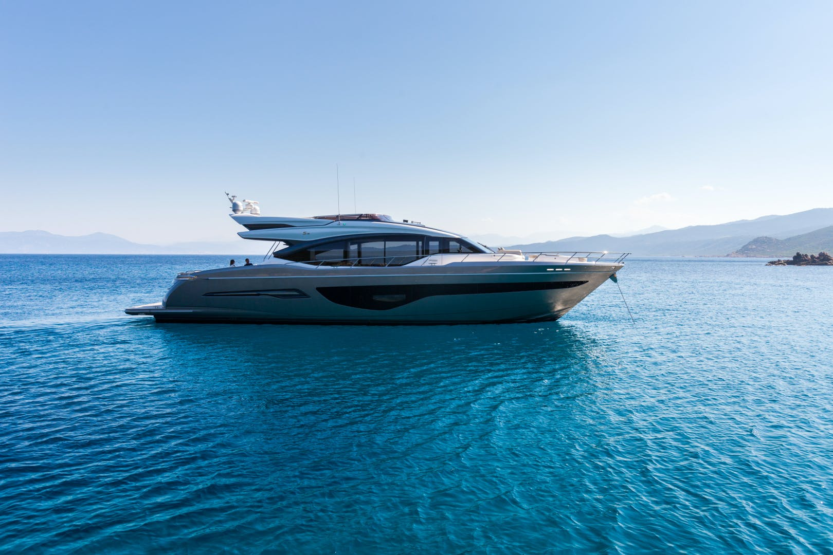 2022 Princess 78'  Available Soon   Picture 1 of 13