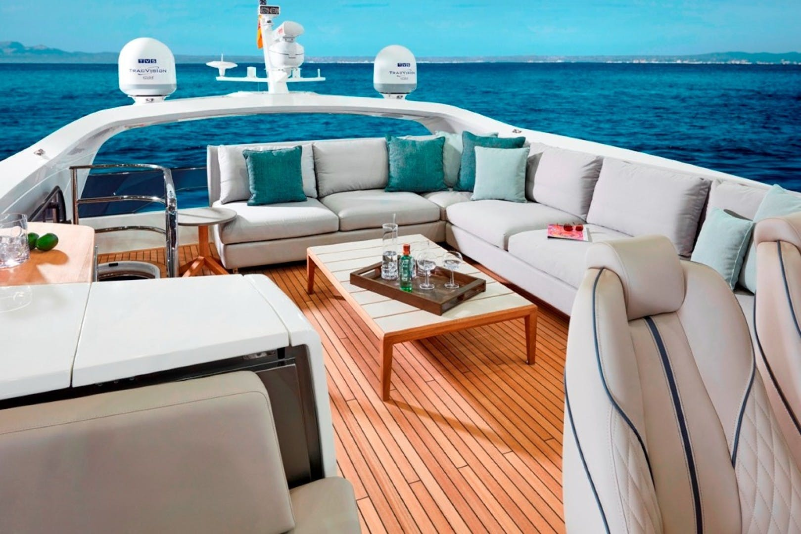 2022 Princess 78'  Available Soon   Picture 3 of 13