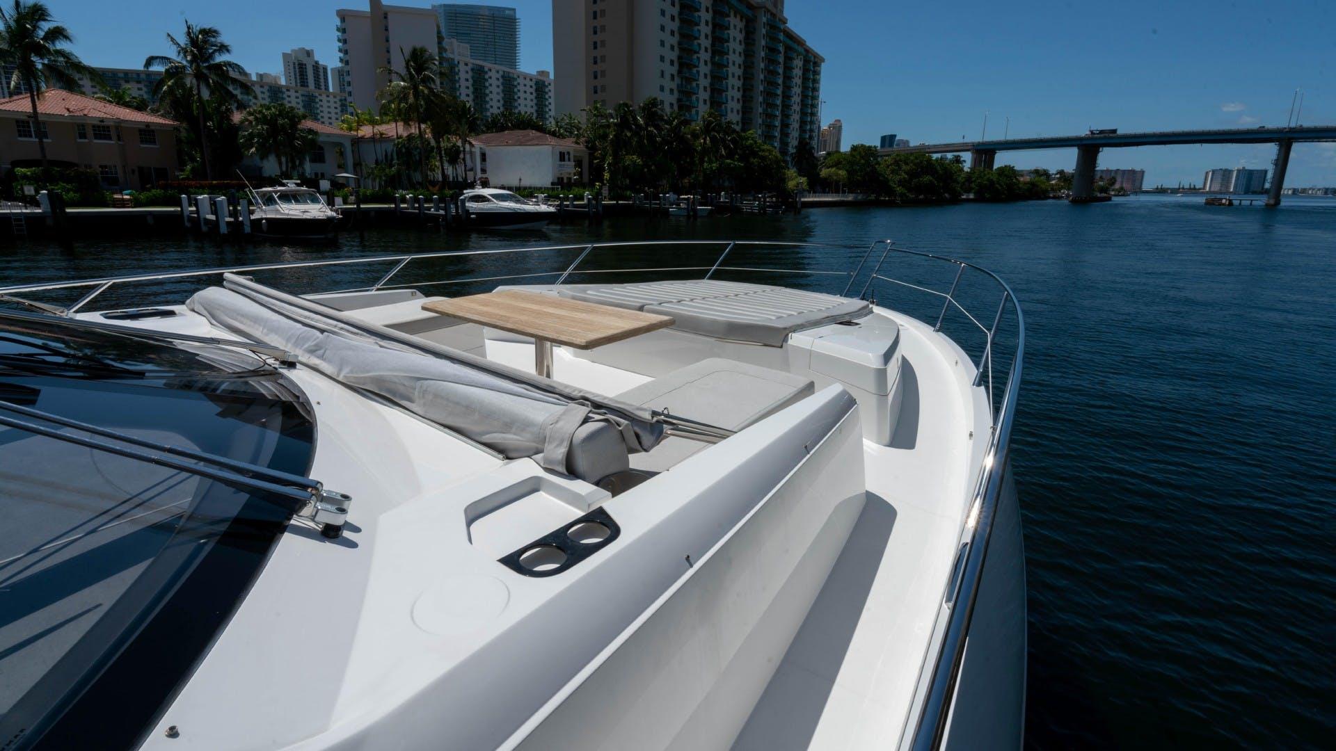 2019 Sunseeker 74' Sport Yacht ENZO | Picture 1 of 76