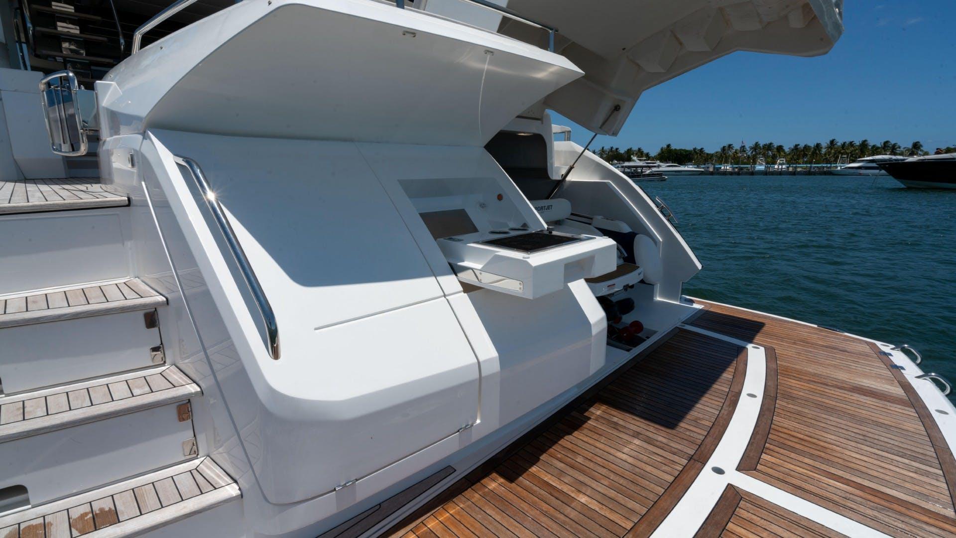 2019 Sunseeker 74' Sport Yacht ENZO | Picture 6 of 76