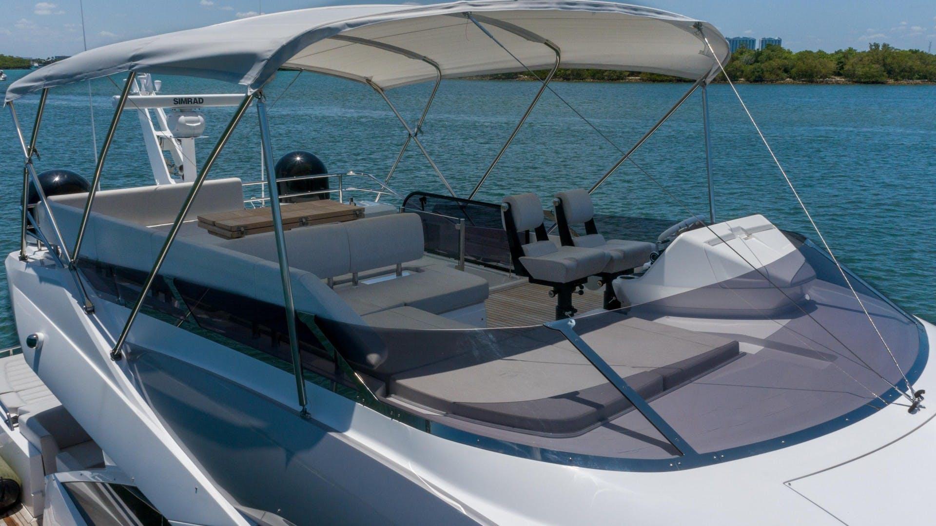 2019 Sunseeker 74' Sport Yacht ENZO | Picture 2 of 76
