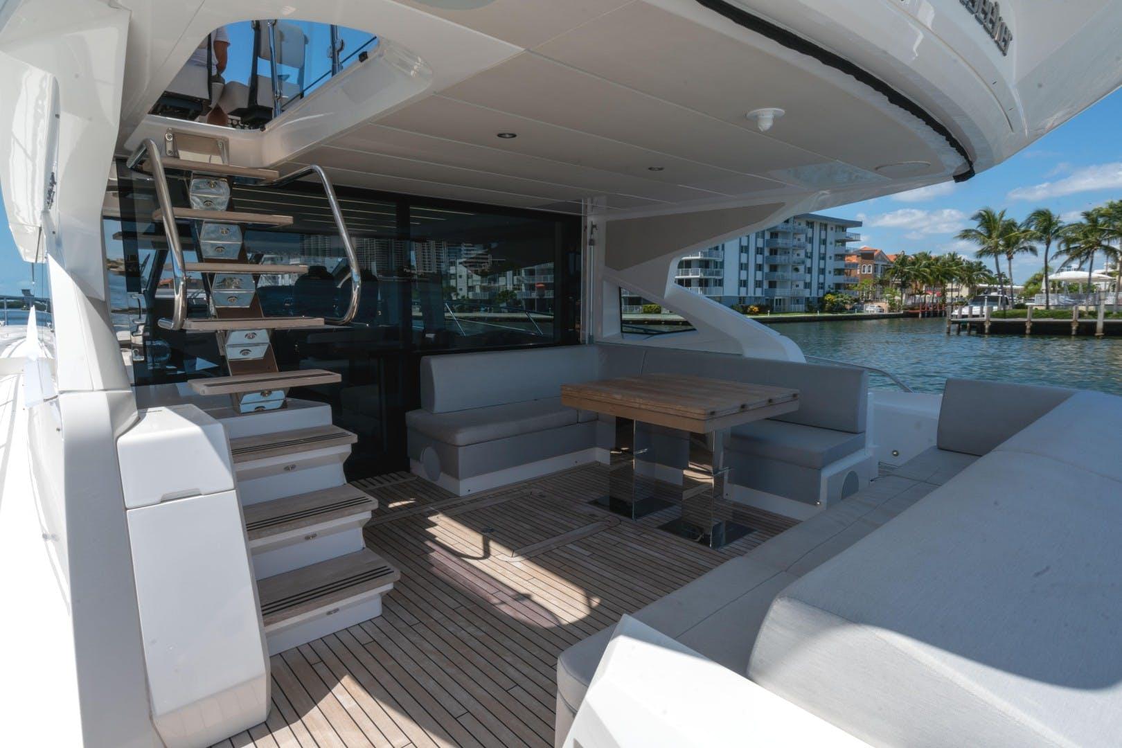 2019 Sunseeker 74' Sport Yacht ENZO | Picture 4 of 76