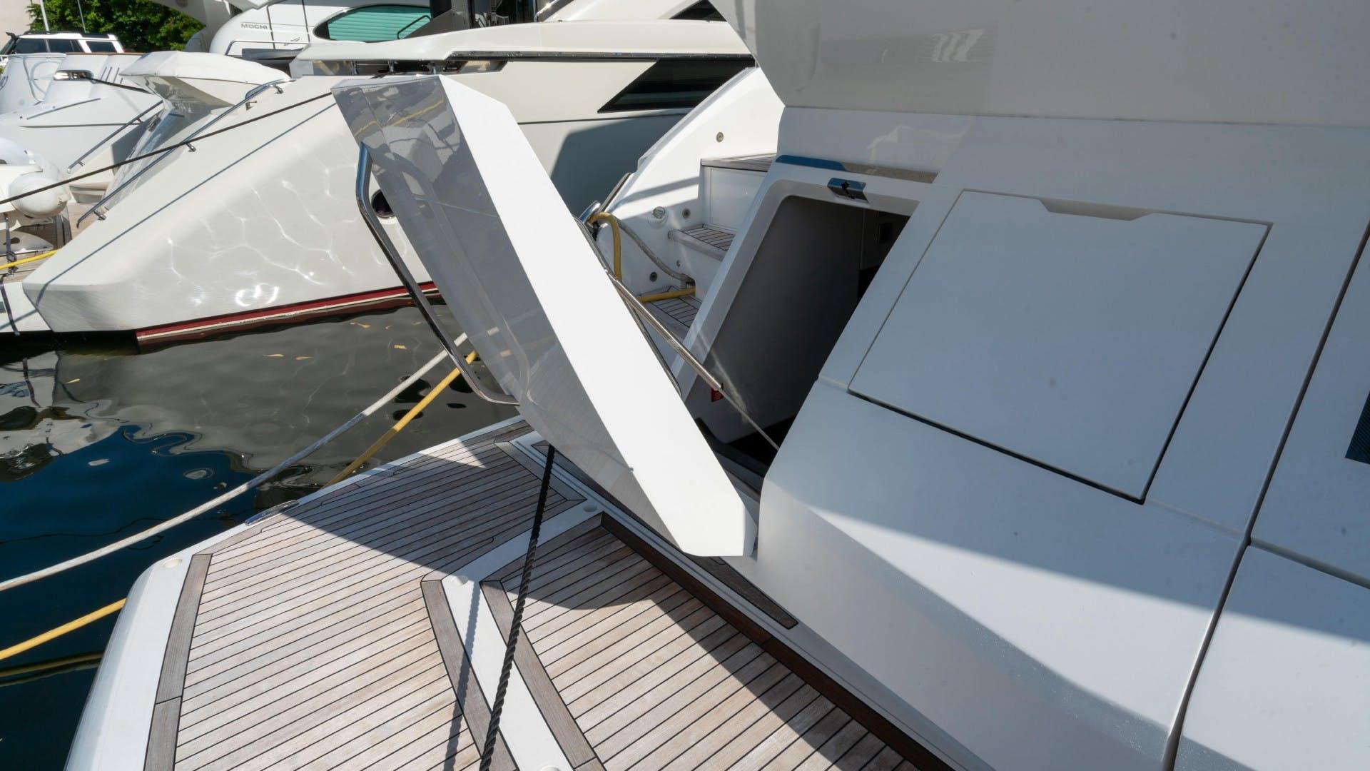 2019 Sunseeker 74' Sport Yacht ENZO | Picture 7 of 76