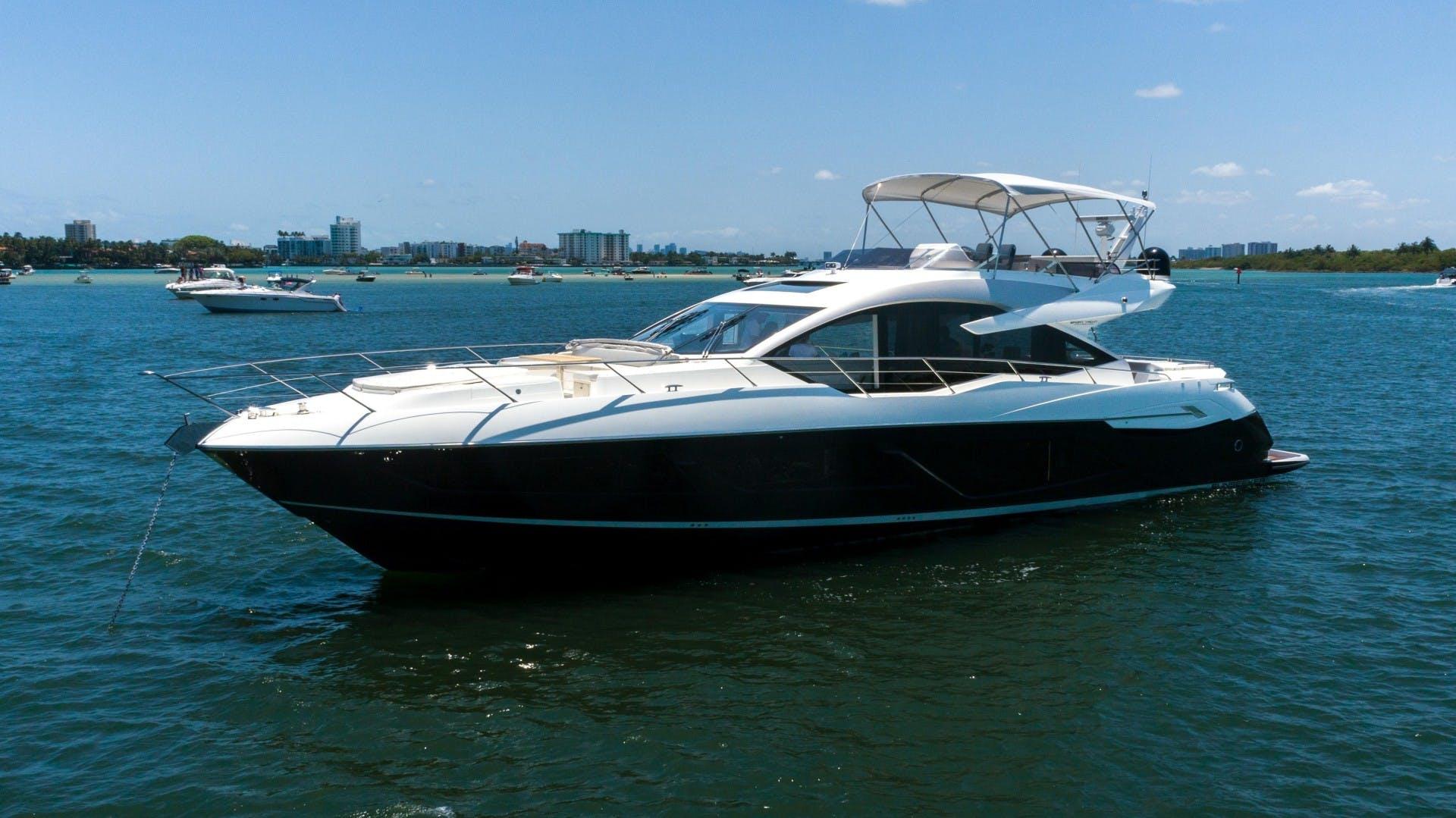 2019 Sunseeker 74' Sport Yacht ENZO | Picture 8 of 76